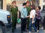 """Hà Văn Thắm xin  """" mức án cao nhất """" , miễn tội cho cấp dưới"""