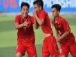 """U16 Mông Cổ - U16 Việt Nam: Choáng váng 7 """"cú đấm"""" trong hiệp 2"""