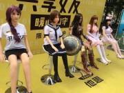 """Ứng dụng chia sẻ búp bê tình dục gây """"sốt"""" tại Trung Quốc"""