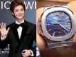 Choáng với hàng hiệu của ngôi sao 9x giàu nhất Trung Quốc