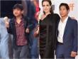 """Quý tử gốc Việt nhà Angelina Jolie """"trổ giò"""", phổng phao chóng mặt"""