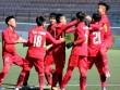 Nín thở sau đấu Úc, U16 Việt Nam giành vé vòng chung kết U16 châu Á