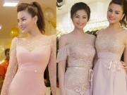 31 tuổi, Vũ Thu Phương vẫn khiến fan ngỡ ngàng vì ngày càng trẻ đẹp, nuột nà