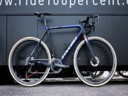 Chiêm ngưỡng xe đạp của tay đua nhanh nhất thế giới