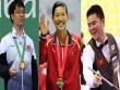 """Ánh Viên, Quang Liêm """"hóa rồng"""": Việt Nam hơn Nhật Bản giải châu Á"""