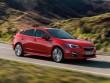 Subaru Impreza 2018 có giá từ 575 triệu đồng