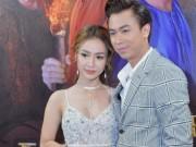 Bạn gái Hồ Việt Trung không ghen với hot girl Lilly Luta
