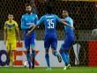 Chi tiết BATE Borisov - Arsenal: Tinh thần chiến đấu tuyệt vời (KT)