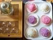 Công thức làm bánh Trung thu cho người ăn kiêng và tiểu đường