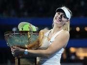 Lịch thi đấu tennis China Open 2017 - đơn nữ