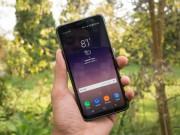 """Thời trang Hi-tech - Đánh giá Samsung Galaxy S8 Active: Bền hơn, pin """"khủng"""" hơn"""