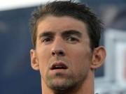 Thể thao - Tin HOT 1/10: Michael Phelps bị cảnh sát bắt giữ