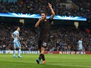 Bóng đá - Bàn thắng đi vào lịch sử C1 của Totti