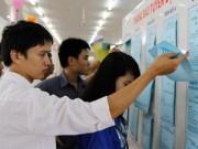 """Tin tức trong ngày - VN thất nghiệp ở mức thấp nhất TG: """"Đừng quá lạc quan"""""""