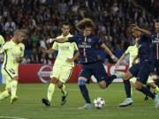 Bóng đá - HLV Enrique: Barca đã bị PSG trừng phạt