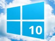 Công nghệ thông tin - Microsoft trình làng Windows 10: Thanh Start trở lại