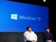 Microsoft cũng mê tín, bỏ qua Windows 9 lên thẳng Windows 10?