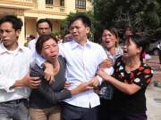 Tin tức trong ngày - Khởi tố chủ tọa tòa phúc thẩm xử vụ án oan ông Chấn