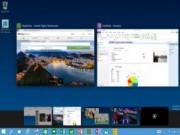 """Ảnh: Xem trước những tính năng  """" độc """"  trên Windows 10"""