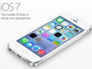 Công nghệ thông tin - Apple ngừng hỗ trợ iOS 7, tập trung vào iOS 8