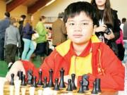 Thể thao - Rạng danh Việt Nam trên bản đồ cờ vua