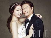 Phim - Vợ Lee Byung Hun về với chồng đúng 1 đêm
