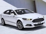 Ô tô - Xe máy - Ford công bố giá xe Mondeo 2015