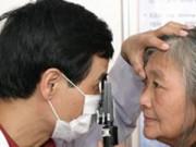 Sức khỏe đời sống - 32.500 người cao tuổi được khám bệnh miễn phí