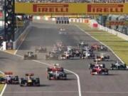 Thể thao - F1 - Japanese GP: Suzuka – Đường đua Hoa Anh Đào