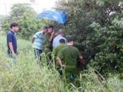 Tin tức trong ngày - Xác người bị chặt ở TPHCM: Tìm thấy đầu nạn nhân
