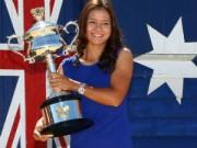Thể thao - Tin HOT 2/10: Li Na được mời làm đại sứ WTA Finals