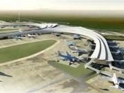 Tin tức Việt Nam - Việt Nam sắp có sân bay gần 8 tỷ USD