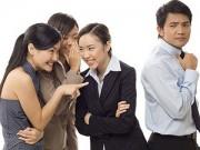 Bạn trẻ - Cuộc sống - Rước họa vì thói khoe khoang nơi công sở