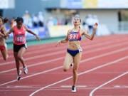 Thể thao - Điền kinh VN còn cơ hội ở đội tiếp sức 4x400m nữ