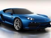 Ô tô - Xe máy - Lamborghini Asterion: Siêu phẩm trình làng