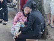 An ninh Xã hội - Tông chết bé trai 12 tuổi, xe container bỏ chạy