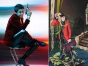 """Phim - Lupin đệ tam: Tên trộm khiến khán giả """"mê mệt"""""""