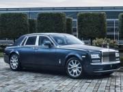 Ô tô - Xe máy - Mê mẩn trước Rolls-Royce Phantom Metropolitan Collection mới