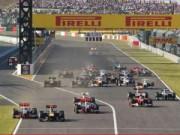 Thể thao - F1 - Japanese GP: Mối lo động cơ
