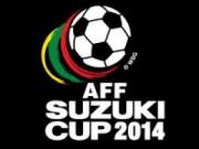Lịch thi đấu bóng đá - Lịch thi đấu AFF Cup 2014