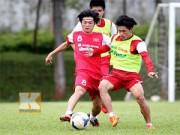 """Bóng đá - U19 Việt Nam sẵn sàng """"hạ sơn"""" để…leo núi"""