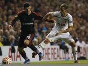 Bóng đá - Tottenham - Besiktas: Căng như dây đàn