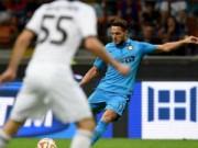 Bóng đá - Inter Milan – Quarabag: Nhẹ nhàng vượt ải
