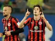 Bóng đá - Pha sút phạt đẳng cấp từ 30m top 5 V6 Bundesliga