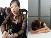 An ninh Xã hội - 'Tú bà' 17 tuổi cầm đầu đường dây mại dâm 9X