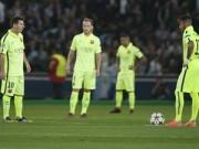 Bóng đá - Barca: Messi, Xavi và 2 mặt của tiki-taka