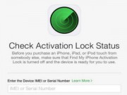 """Công nghệ thông tin - Phát hiện iPhone khóa iCloud bằng phần mềm """"chính chủ"""" Apple"""