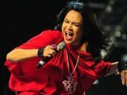 """Ca nhạc - MTV - Diva nhạc Việt thăng hoa trong đêm """"Gió mùa"""""""