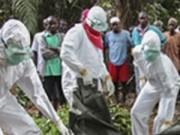 Sức khỏe đời sống - WHO: Đã có 3.338 người tử vong vì dịch Ebola