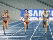 """Thể thao - Điền kinh VN nhìn từ ASIAD 17: Không thể """"ăn mày dĩ vãng"""""""